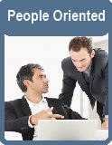 People Oriented Leaders