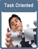 Task Oriented Leaders