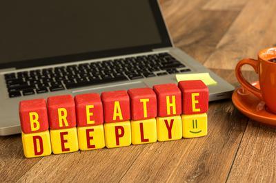 Breath Deeply