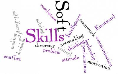 Leadership Central.com  What Are Soft Skills